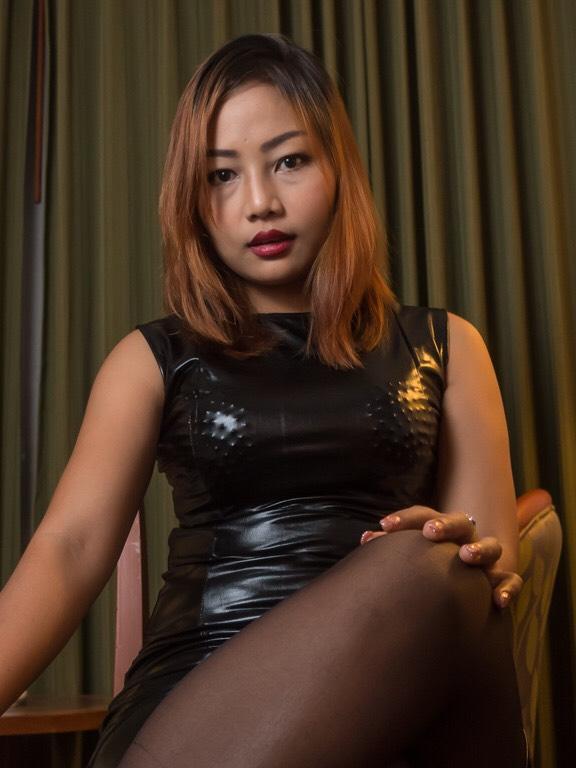 Thailand bdsm